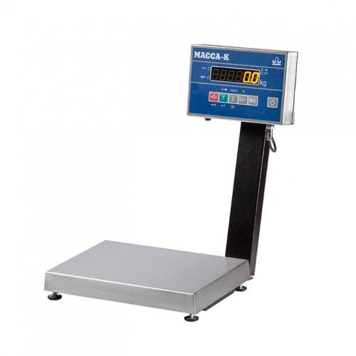 Весы торговые электронные Масса-К MK-15.2-AB21