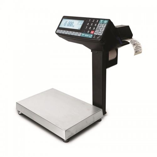 Весы торговые электронные Масса-К MK-15.2-R2P10