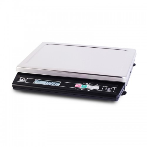 Весы торговые электронные Масса-К MK-32.2-A11