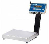 Весы торговые электронные Масса-К MK-32.2-AB21(RUEW)
