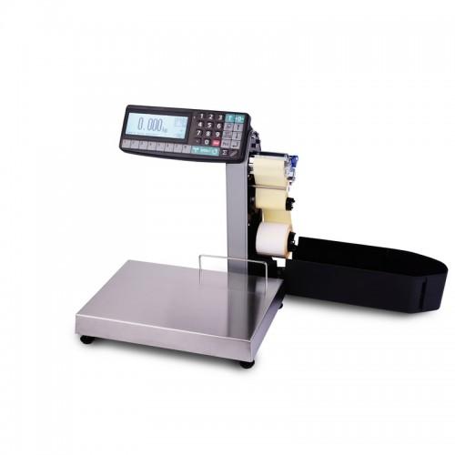 Весы торговые электронные Масса-К MK-32.2-R2L10-1