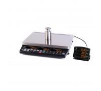 Весы торговые электронные Масса-К MK-32.2-T21