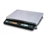 Весы торговые электронные Масса-К MK-6.2-A21(RI)
