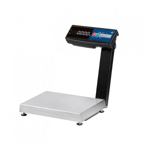 Весы торговые электронные Масса-К MK-6.2-AB11