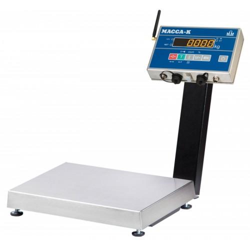 Весы торговые электронные Масса-К MK-6.2-AB21(RUEW)