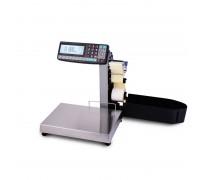Весы торговые электронные Масса-К MK-6.2-R2L10-1