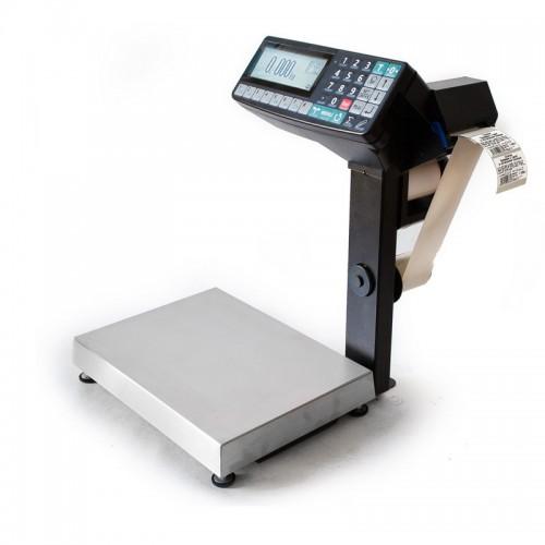 Весы торговые электронные Масса-К MK-6.2-R2P10-1