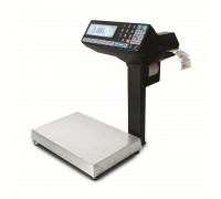 Весы торговые электронные Масса-К MK-6.2-R2P10