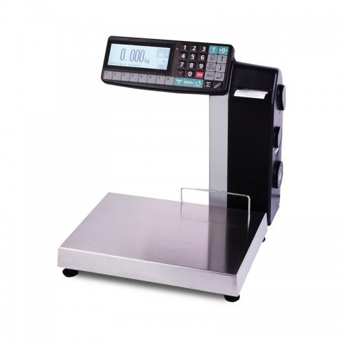 Весы торговые электронные Масса-К MK-6.2-RL10-1