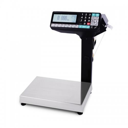 Весы торговые электронные Масса-К MK-6.2-RP10-1