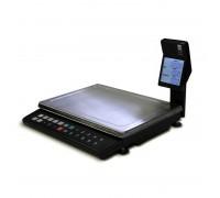 Весы торговые электронные Масса-К MK-6.2-TH11
