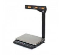 Весы торговые электронные Масса-К MK-6.2-TH21(RU)