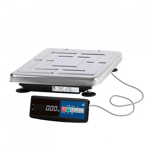 Весы торговые электронные Масса-К TB-S-15.2-A1