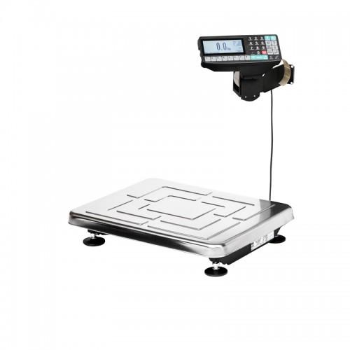 Весы торговые электронные Масса-К TB-S-15.2-RP1