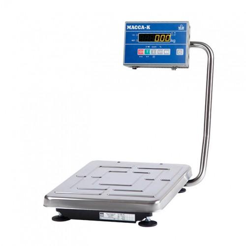 Весы торговые электронные Масса-К TB-S-200.2-AB2