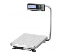 Весы торговые электронные Масса-К TB-S-200.2-RA2