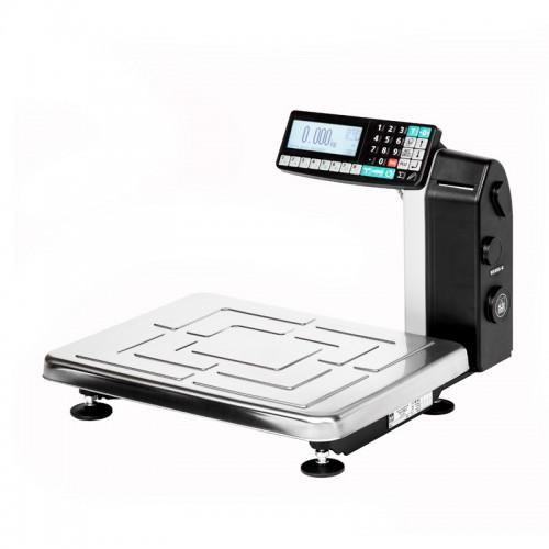 Весы торговые электронные Масса-К TB-S-200.2-RL1