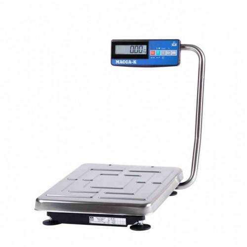 Весы торговые электронные Масса-К TB-S-32.2-A(RUEW)2