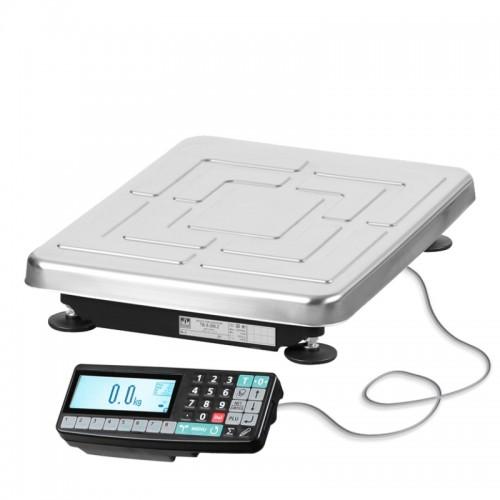 Весы торговые электронные Масса-К TB-S-32.2-RA1