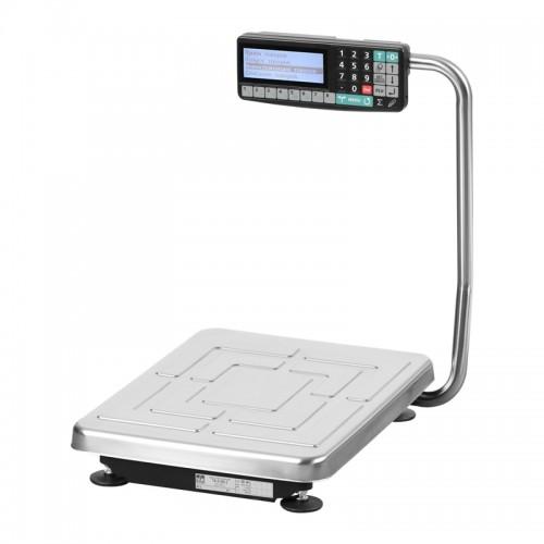 Весы торговые электронные Масса-К TB-S-32.2-RA2