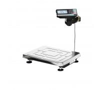 Весы торговые электронные Масса-К TB-S-32.2-RP1