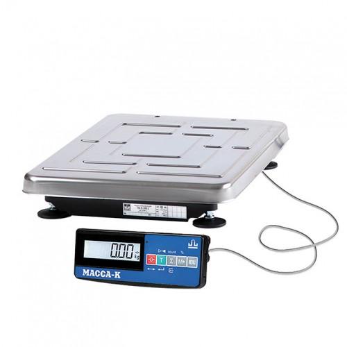 Весы торговые электронные Масса-К TB-S-60.2-A(RUEW)1