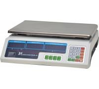 Весы торговые электронные ВР4900-30-2Д-ДБ 06 АКБ