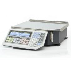 Весы с печатью этикеток ШТРИХ-ПРИНТ ФI