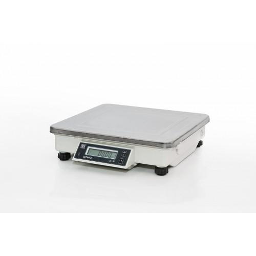 Весы порционные электронные ШТРИХ МII 15-2,5 И2 POS без АКБ