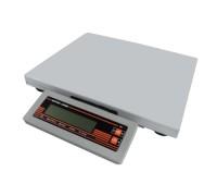 Весы порционные электронные Штрих-СЛИМ 400 30-5.10 ДП1 Ю (ДП1 POS USB) без АКБ