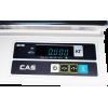 Весы порционные электронные CAS AD-2,5