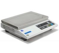 Весы порционные электронные CAS AD-25