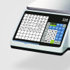 Весы с печатью этикеток CAS CL5000J-6IB