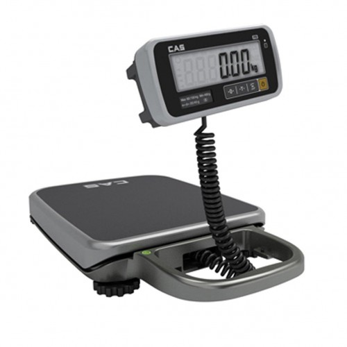 Весы напольные товарные электронные CAS PB-150