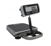 Весы напольные товарные электронные CAS PB-60
