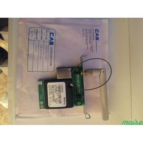 Плата WI-FI для весов CAS CL5000J