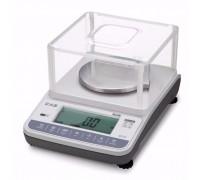 Весы лабораторные электронные CAS XE-300