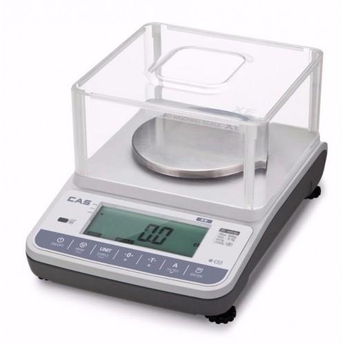 Весы лабораторные электронные CAS XE-1500