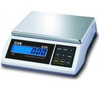 Весы порционные электронные CAS ED-3H