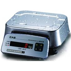Весы порционные электронные CAS FW500-30E
