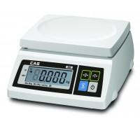 Весы порционные электронные CAS SW-5