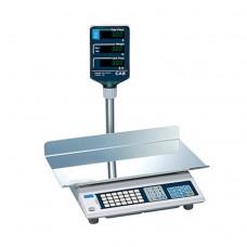 Весы торговые электронные CAS AP-15EX BT