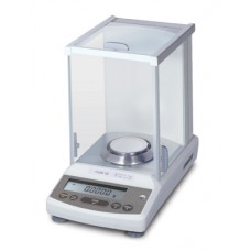 Весы лабораторные электронные CAS CAUY-120