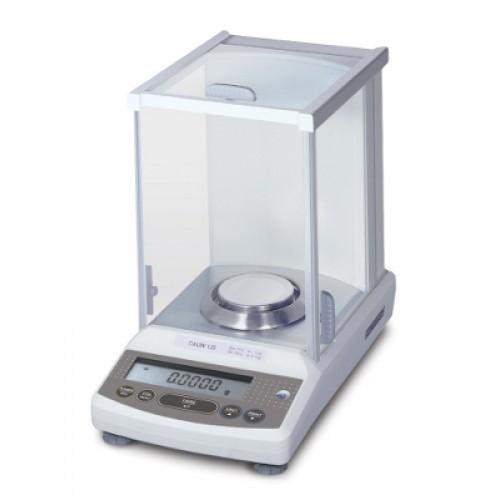 Весы лабораторные электронные CAS CAUX-120