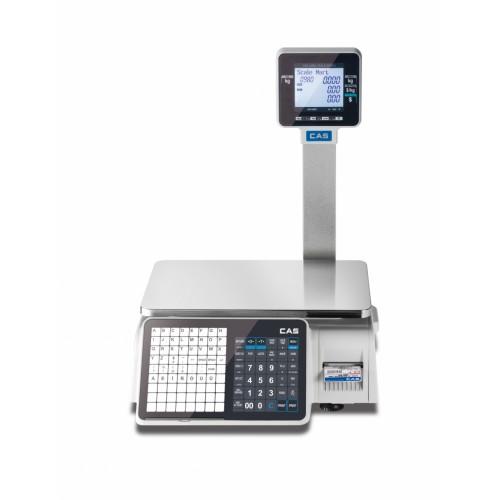 Весы торговые электронные CAS CL3000J-30P TCP-IP