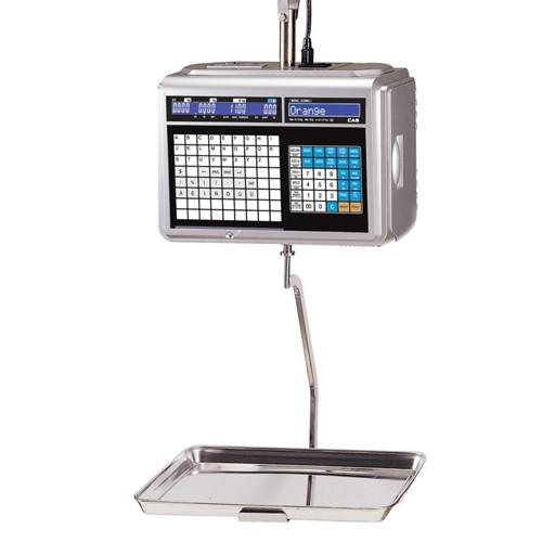 Весы с печатью этикеток CAS CL5000J-15IH TCP-IP