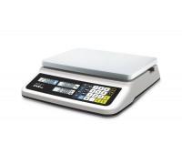 Весы торговые электронные CAS PR-15B (LCD, II)