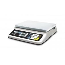 Весы торговые электронные CAS PR-30B (LCD, II)