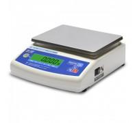 """Весы лабораторные электронные M-ER 122 АCF-1500.05 """"ACCURATE"""" LСD"""