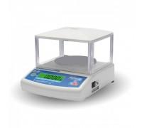 """Весы лабораторные электронные M-ER 122 АCFJR-600.01 """"ACCURATE"""" LСD"""